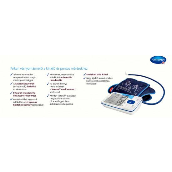 Veroval vérnyomásmérő